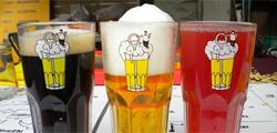 Музей пива в Брюсселе