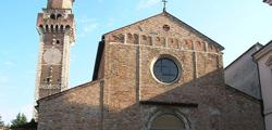 Церковь Богоматери Монте-Берико