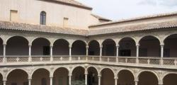 Музей де Санта-Крус в Толедо