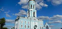 Владимирская церковь в Мытищах