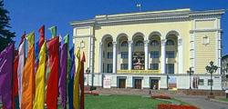 Опера в Донецке