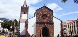Фуншальский кафедральный собор