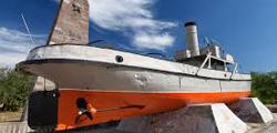 Пожарный пароход «Гаситель»