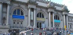 Музейная миля Нью-Йорка
