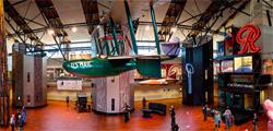 Музей истории и промышленности Сиэтла