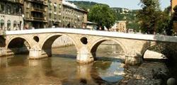 Латинский мост