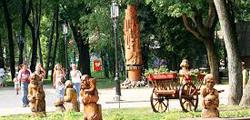 Парк-музей имени А.К.Толстого