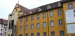 Монастырь августинцев во Фрайбурге