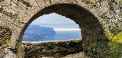 Южный и Северный форты Балаклавы