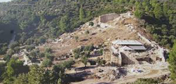 Монастырь Зигу