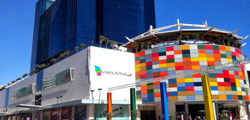 Торговый центр «Марк» в Анталии
