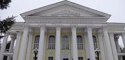 Петропавловский собор в Орле
