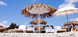 Пляж Кала-Хондал