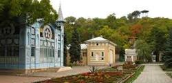 Эммануэлевский парк