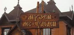 Музей «Лес-чудодей»