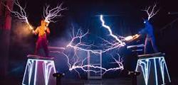 Электрический Музей Николы Теслы