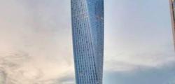 Башня Кайан в Дубае