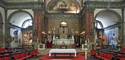 Церковь Санти-Апостоли