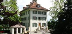 Музей Рихарда Вагнера в Люцерне