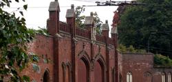 Музей «Фридландские ворота» в Калининграде