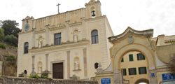 Храм Сантиссима Тринита в Гаете