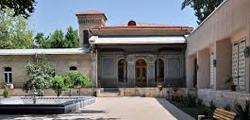 Музей прикладного искусства Узбекистана