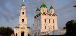 Собор Успения Пресвятой Богородицы в Астрахани