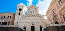 Кафедральный собор Кальяри