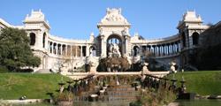 Музей естественной истории в Марселе