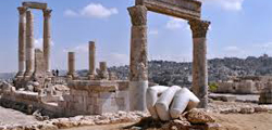 Цитадель Аммана