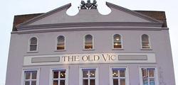 Театр Old Vic в Лондоне