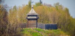 Музей «Усть-Шексна» в Рыбинске