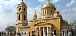 Успенский собор в Кашире