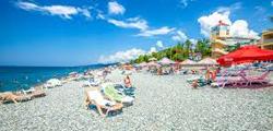 Пляж «АкваЛоо»