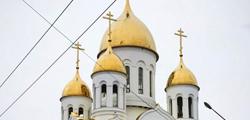 Собор Вознесения Господня в Иваново
