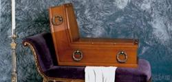 Музей похоронных принадлежностей в Вене