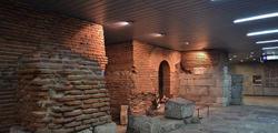 Античная крепость Сердика