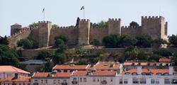 Замок Св. Георгия в Лиссабоне