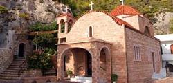 Монастырь Блаженного Потапия