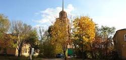 Троицкий монастырь Ельца
