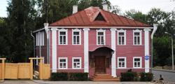Дом-музей Верещагина в Череповце