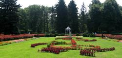 Центральный ботанический сад Академии наук Белоруссии