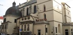 Костел Святых Петра и Павла ордена иезуитов
