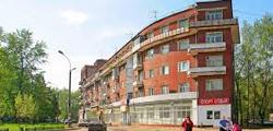 Дом-корабль в Иваново