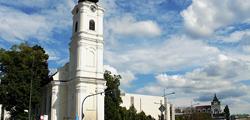 Успенская церковь в Нови-Саде