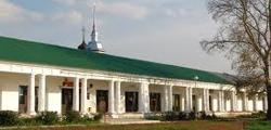 Гостиный двор Суздаля