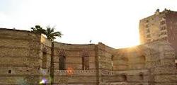 Форт Вавилон в Каире