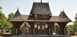 Музей народной архитектуры и быта в Черновцах