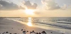 Пляж «Аль-Хан»