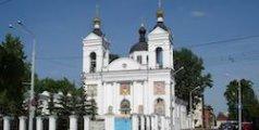 Покровский собор Витебска